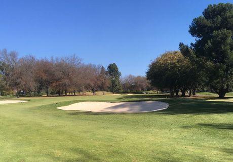 Royal Johannesburg Kensington Golf Club Overview Of This Golf Club Leadingcourses