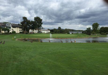 golfclub bensheim