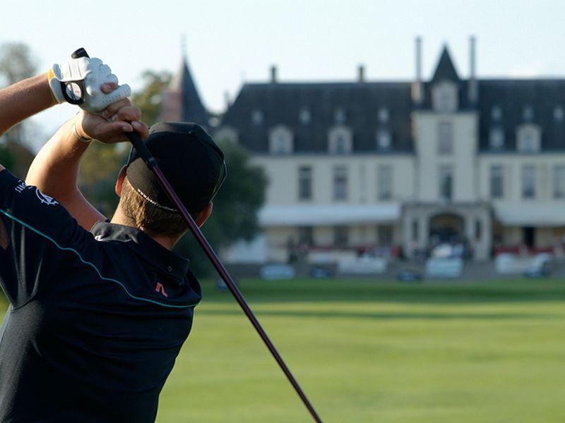 Golf Du Chateau D Augerville Overview Of This Golf Club