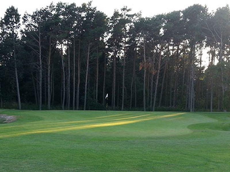 Norddjurs Golfklub Oversigt Over Denne Golfklub Leadingcourses