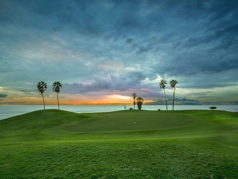Golf Costa Adeje • Heures de départ et examens | Leading Courses