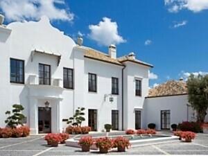 Hotels Near Finca Cortesin Hotel Golf Spa Leadingcourses