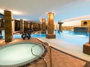 Informationen über das Golfhotel GPRO Valparaiso Palace ...