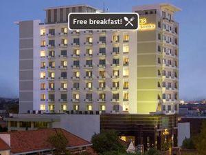 Hotels Near Hotel Santika Pandegiling Surabaya Page 5 Leadingcourses